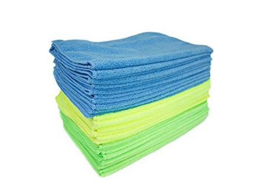 microfiber for cleaning laptop screen
