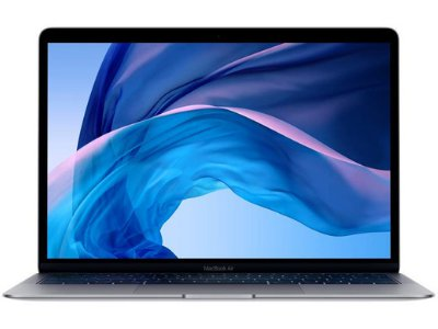 Apple MacBook Air 13-inch Retina