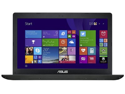 Asus X551MA 15 Inch Notebook