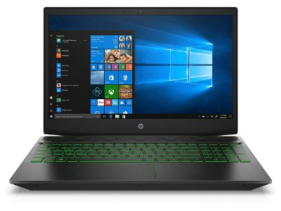 HP Pavilion Gaming 15.6 Inch