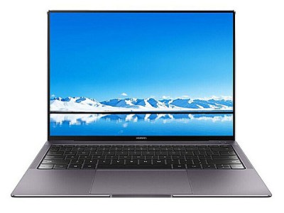 Huawei Matebook X Pro for programmers