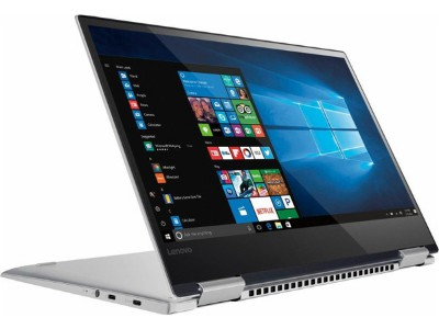 Lenovo Yoga 720 - best laptop for QuickBooks