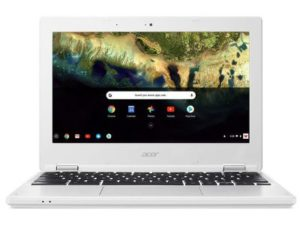Acer Chromebook 11 Celeron N3060 laptop