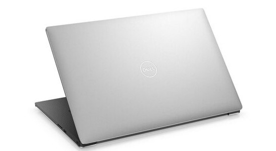 Dell XPS 15 design