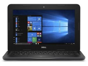 New Dell Latitude 3180 laptop