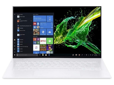 Acer Swift 7 ultrabook