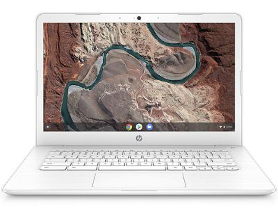 HP Chromebook 14-inch