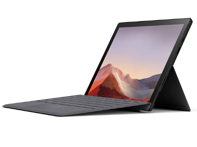 NEW Microsoft Surface Pro 7