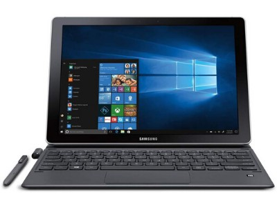 Samsung Galaxy Book 2-in-1