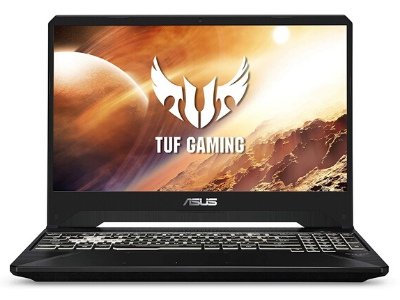 ASUS TUF (2019) Gaming Laptop