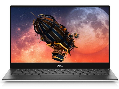 Dell XPS 13 vs Huawei MateBook X Pro Design