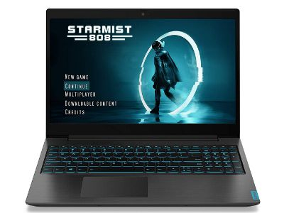 Lenovo IdeaPad L340 Gaming Laptop
