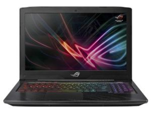 ASUS ROG Strix Hero Edition