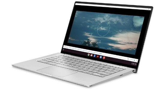 ASUS ChromeBook Flip C434 - Design