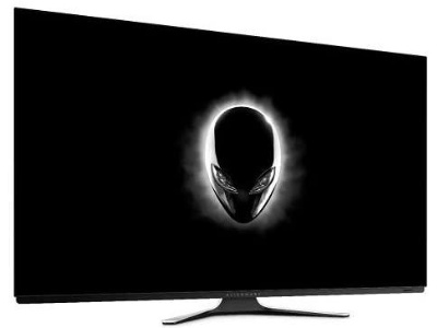 Alienware OLED AW5520QF