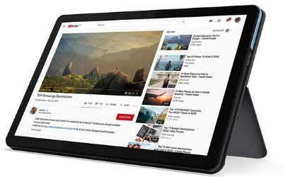 Lenovo Chromebook Duet 2 in 1
