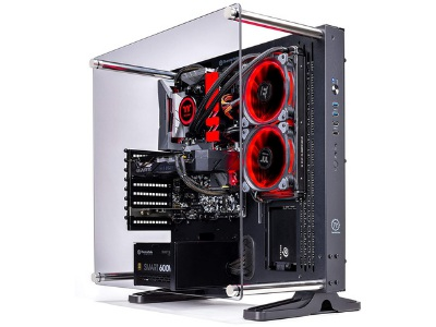 Thermaltake LCGS Shadow III