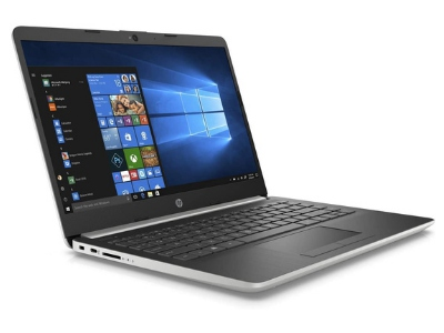 HP Laptop 14 - Best Gaming Laptop Under 500