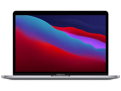 Apple MacBook Pro with Apple M1 Chip- 13.3 inches