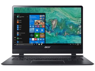 Acer Swift 7 - 14 inches