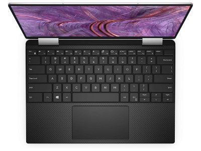 Dell XPS 13 (9310) 2 in 1 laptop